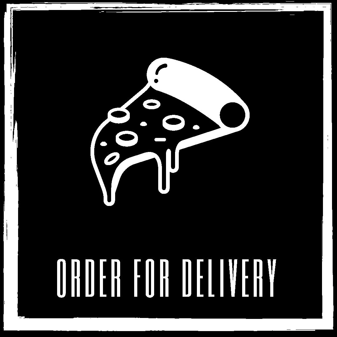Pizza Delivery Button